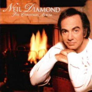 Neil Diamond: Christmas Album, The - Cover