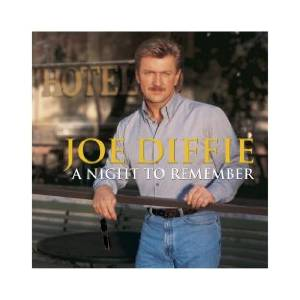 Cover - Joe Diffie: Night To Remember, A