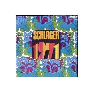 Schlager 1971 - Cover