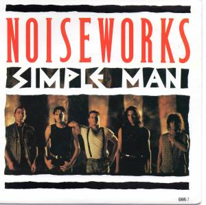Cover - Noiseworks: Simple Man