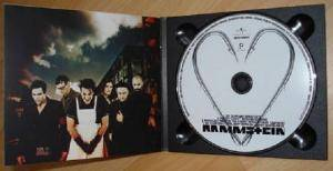 Rammstein: Ich Tu Dir Weh (Single-CD) - Bild 2