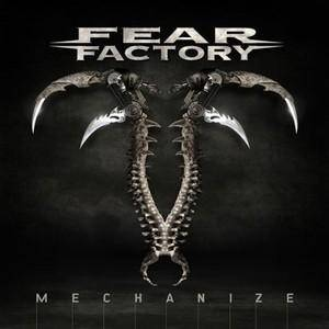Fear Factory: Mechanize (CD) - Bild 1