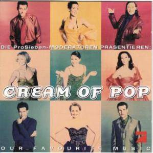 Cream Of Pop - Cover