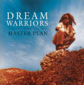 Cover - Dream Warriors: Master Plan, The