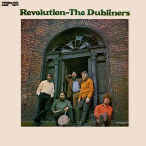 Cover - Dubliners, The: Revolution