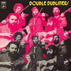 Cover - Dubliners, The: Double Dubliners