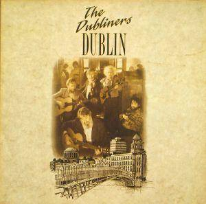 The Dubliners: Dublin - Cover