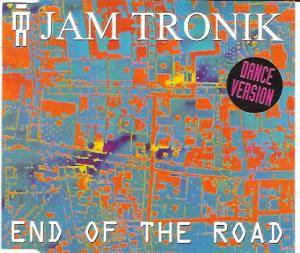Cover - Jam Tronik: End Of The Road