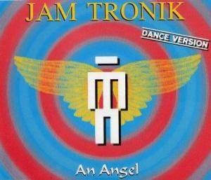 Cover - Jam Tronik: Angel, An