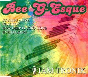 Cover - Jam Tronik: Bee G-Esque