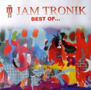Cover - Jam Tronik: Best Of ...