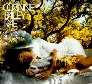 Cover - Corinne Bailey Rae: Sea, The