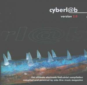 Cover - Hexedene: Cyberl@b Version 2.0