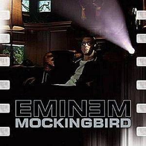 Eminem: Mockingbird (Single-CD) - Bild 1