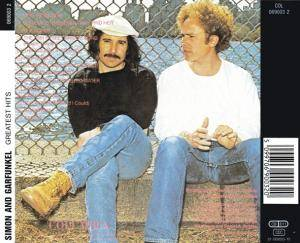 Simon & Garfunkel: Simon And Garfunkel's Greatest Hits (CD) - Bild 2