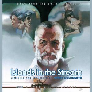 Jerry Goldsmith: Islands In The Stream (CD) - Bild 1