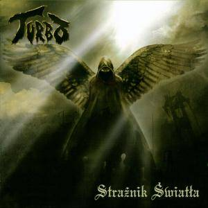 Turbo: Stražnik Šwiatła (CD) - Bild 1