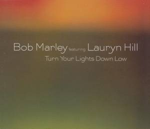 Cover - Lauryn Hill: Turn Your Lights Down Low