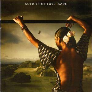 Cover - Sade: Soldier Of Love
