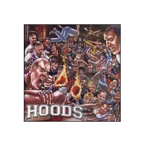 Hoods: Pit Beast - Cover