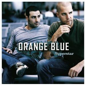 Orange Blue: Superstar (CD) - Bild 1