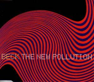 Beck: New Pollution, The - Cover
