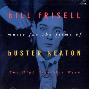 Cover - Bill Frisell: High Sign/One Week, The