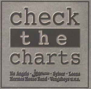 Cover - Privat: Check The Charts