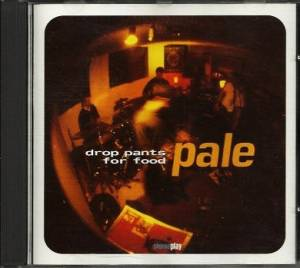 Cover - Pale: Drop Pants For Food