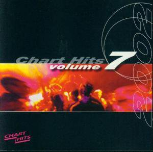 Chart Hits 2002-07 - Cover