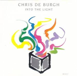 Chris de Burgh: Into The Light (CD) - Bild 1