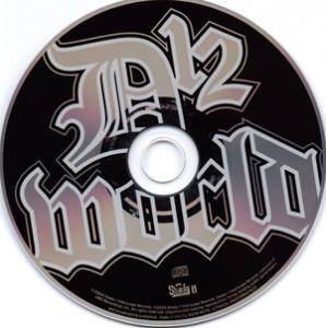 D12: D12 World (CD) - Bild 2