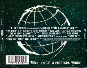 D12: D12 World (CD) - Bild 3