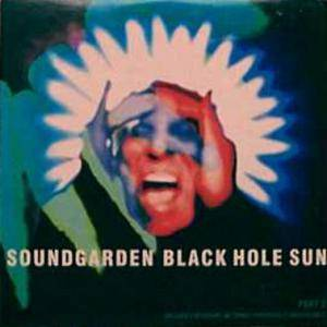 Soundgarden: Black Hole Sun - Cover