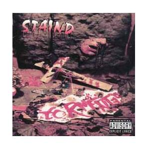 Cover - Staind: Tormented