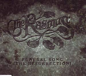 Cover - Rasmus, The: Funeral Song (The Resurrection)