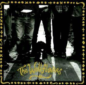 Cover - Wallflowers, The: Wallflowers, The