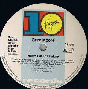 Gary Moore: Victims Of The Future (LP) - Bild 5