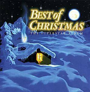 Cover - Human Nature: Best Of Christmas