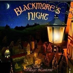 Blackmore's Night: Village Lanterne, The - Cover