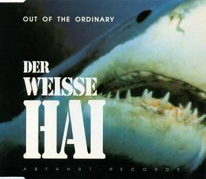 Out Of The Ordinary: Weisse Hai, Der - Cover