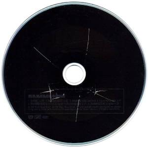 Rammstein: Engel (Single-CD) - Bild 5