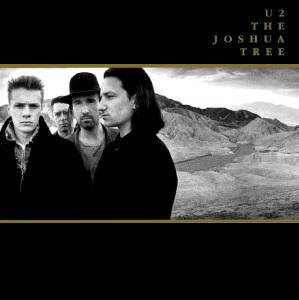 U2: The Joshua Tree (CD) - Bild 1