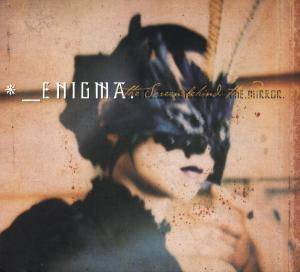 Enigma: The Screen Behind The Mirror (CD) - Bild 1