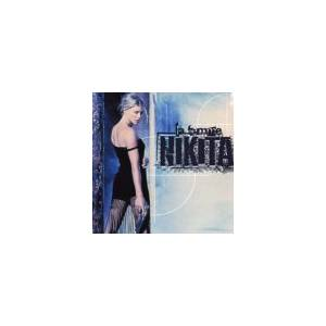 Femme Nikita - Music From The Television Series, La - Cover