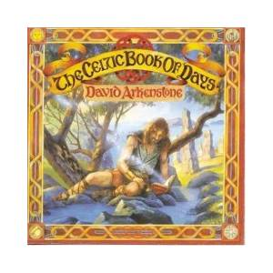 Cover - David Arkenstone: Celtic Book Of Days, The