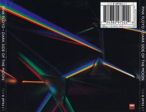 Pink Floyd: The Dark Side Of The Moon (CD) - Bild 3