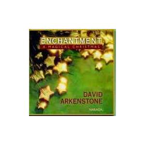 Cover - David Arkenstone: Enchantment