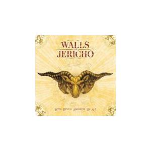 Walls Of Jericho: With Devils Amongst Us All - Cover