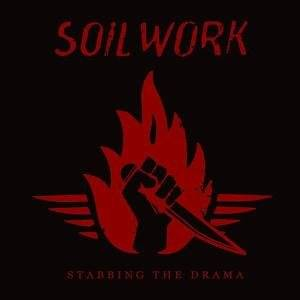 Soilwork: Stabbing The Drama (CD) - Bild 1